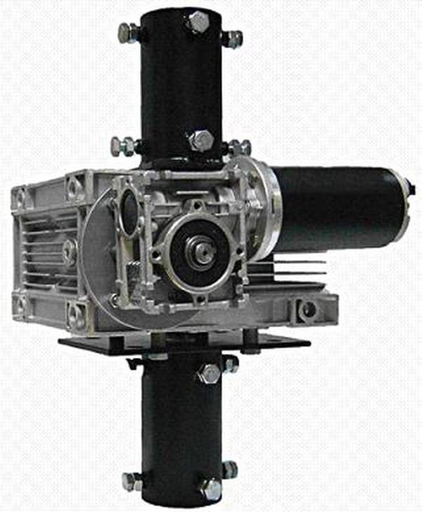 Поворотные устройства для антенн своими руками 850